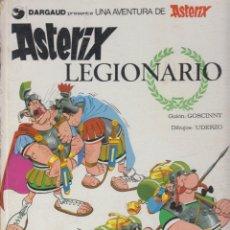 Cómics: ASTERIX LEGIONARIO - GOSCINNY Y UDERZO - ED. JUNIOR - GRIJALBO. LJ125. Lote 44384966