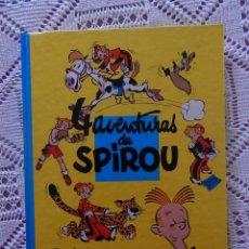 Cómics: 4 AVENTURAS DE SPIROU Y FANTASIO N. 30. Lote 44464103