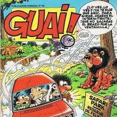 Cómics: CÓMIC GUAI! N.86. Lote 44865637