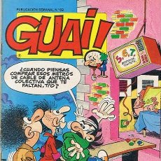 Cómics: CÓMIC GUAI! N.69 . Lote 44865810