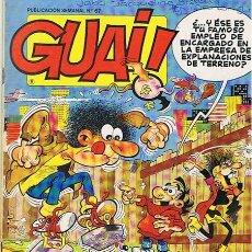 Cómics: CÓMIC GUAI! N.67 . Lote 44865870