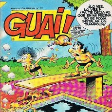 Cómics: CÓMIC GUAI! N.111 . Lote 44865965