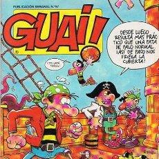 Cómics: CÓMIC GUAI! N. 97 . Lote 44866044