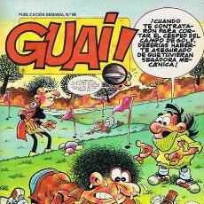 Cómics: CÓMIC GUAI! N. 98. Lote 44866148