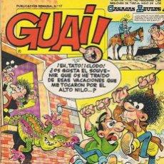 Cómics: CÓMIC GUAI! N.17 . Lote 44866234