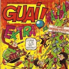 Cómics: CÓMIC GUAI! N. 82 EXTRA DE NAVIDAD . Lote 44866452
