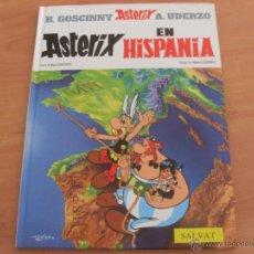 Comics : ASTERIX EN HISPANIA. (SALVAT Nº 14) (COIB145). Lote 44909516