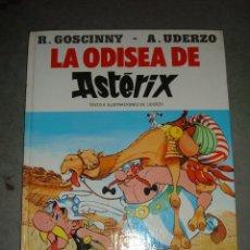COMICS LA ODISEA DE ASTERIX , 1981