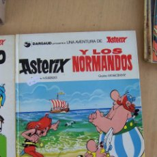 Cómics: GRIJALBO-JUNIOR.- ASTERIX EL GALO Nº 1 Y 8. Lote 45245372