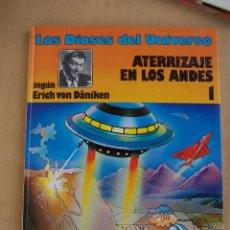 Cómics: GRIGALBO-JUNIOR.- LOS DIOSES DEL UNIVERSO Nº 1. DE 1979. Lote 45246770
