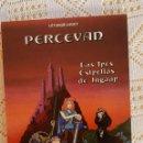 Cómics: PERCEVAN N. 1 - LAS TRES ESTRELLAS DE INGAAR.. Lote 45261954