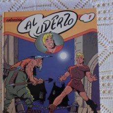 Cómics: AL UDERZO N. 1 - CABALLERO SIN ARMADURA. Lote 45262009
