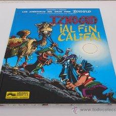 Cómics: IZNOGUD, AL FIN CALIFA. 1994, COMIC. Lote 45692891
