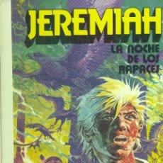 Cómics: JEREMIAHNº1. GRIJALBO, 1980. Lote 45710426