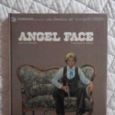 Cómics: UNA AVENTURA DEL TENIENTE BLUEBERRY N.11 - ANGEL FACE. Lote 112068228