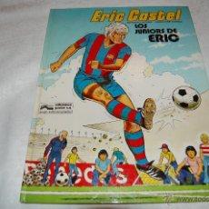 Cómics: ERIC CASTEL Nº 1 LOS JUNIORS DE ERIC. Lote 45972834