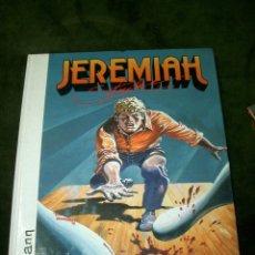 Cómics: TEBEO- JEREMIAH STRIKE- Nº 13- EDICIONES JUNIOR- GRIJALBO AÑO 1990- CA16. Lote 46183730