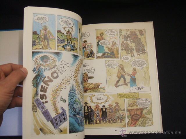 Cómics: MAC COY - Nº 18 - EL BAUL DE LOS SORTILEGIOS - GRIJALBO - - Foto 4 - 46206546