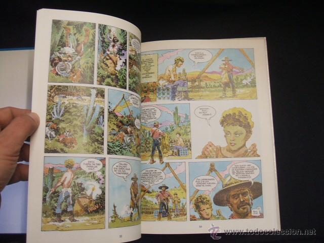 Cómics: MAC COY - Nº 18 - EL BAUL DE LOS SORTILEGIOS - GRIJALBO - - Foto 5 - 46206546