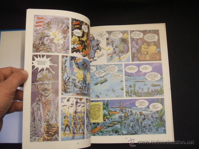 Cómics: MAC COY - Nº 18 - EL BAUL DE LOS SORTILEGIOS - GRIJALBO - - Foto 6 - 46206546