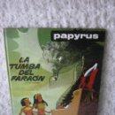 Cómics: PAPYRUS - LA TUMBA DEL FARAON N. 4. Lote 46305746
