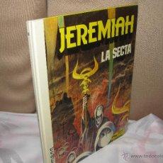 Cómics: JEREMIAH Nº 6. Lote 46318922