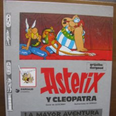 Cómics: ASTÉRIX Y CLEOPATRA.Nº 7. GOSCINNY - UDERZO. GRIJALBO/DARGAUD. 1991. Lote 46331356