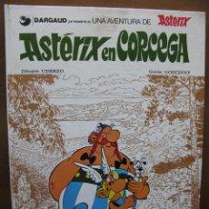 Cómics: ASTÉRIX EN CORCEGA. Nº 20. UDERZO - GOSCINNY. GRIJALBO/DARGAUD. 1984. Lote 46331519