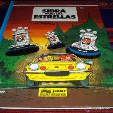 Cómics: SPIROU Y FANTASIO Nº 38 SIDRA PARA LAS ESTRELLAS. GRIJALBO 1994. DIFÍCIL!!!!!. Lote 46557411