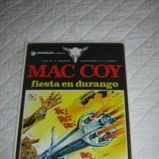 Cómics: MAC COY - FIESTA EN DURANGO N. 10. Lote 184782640