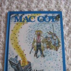 Cómics: MAC COY - EL BAUL DE LOS SORTILEGIOS N. 18. Lote 72286169