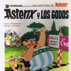 Cómics: DARGAUD ASTERIX Y LOS GODOS - GOSCINNY - UDERZO - GRIJALBO 1983. Lote 47632547