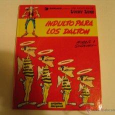 Cómics: INDULTO PARA LOS DALTON 13. Lote 47751684