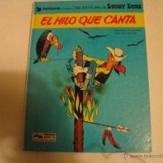Cómics: EL HILO QUE CANTA 10. Lote 47751696