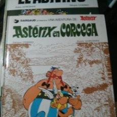 Cómics: ASTERIX EN CORCEGA Nº20. Lote 47829704