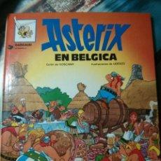 Cómics: ASTERIX EN BELGICA Nº24. Lote 47824087