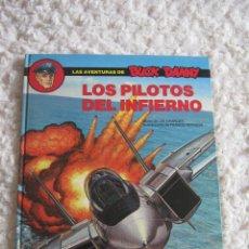 Cómics: LAS AVENTURAS DE BUCK DANNY - LOS PILOTOS DEL INFIERNO N. 42. Lote 47901624