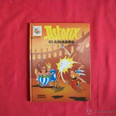 Cómics: ASTERIX,GLADIADOR. Lote 48337549