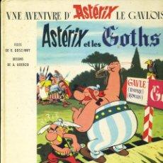 Fumetti: ASTÉRIX ET LES GHOTS. DARGAUD ÉDITEUR DE 1963 EN PERFECTO ESTADO. Lote 48404692
