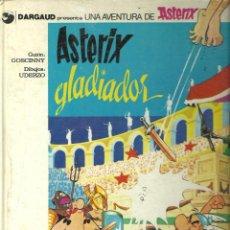 Cómics: ASTERIX GLADIADOR. Lote 48648491