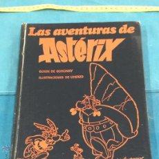 Cómics: LAS AVENTURAS DE ASTERIX. GRIJALBO-DARGAUD, BARCELONA, 1980. TOMO 2. Lote 48777896