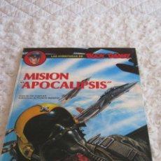 Cómics: LAS AVENTURAS DE BUCK DANNY - MISION APOCALIPSIS N. 41. Lote 90881209