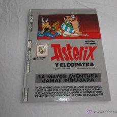 ASTERIX Y CLEOPATRA,, DE GOSCINNY Y UDERZO, GRIJALBO/DARGAUD, 1993