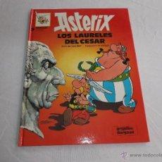 Cómics: ASTERIX LOS LAURELES DEL CESAR, DE GOSCINNY Y UDERZO, GRIJALBO/DARGAUD, 1993. Lote 49298766