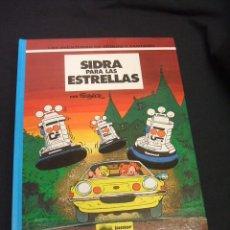 Cómics: SPIROU Y FANTASIO - Nº 38 - SIDRA PARA LAS ESTRELLAS - GRIJALBO -. Lote 49841340