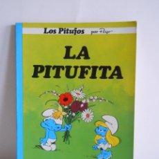 Cómics: LA PITUFITA. Lote 49903279