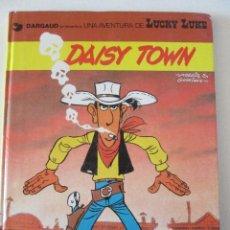 Cómics: LUCKY LUKE // DAISY TOWN / MORRIS GOSCINNY. Lote 49962830