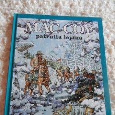 Cómics: MAC COY - PATRULLA LEJANA N. 20. Lote 50099282