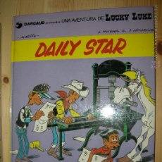Cómics: DAILY STAR, AÑO 1986 (CATALAN) EN BUEN ESTADO. Lote 50152646