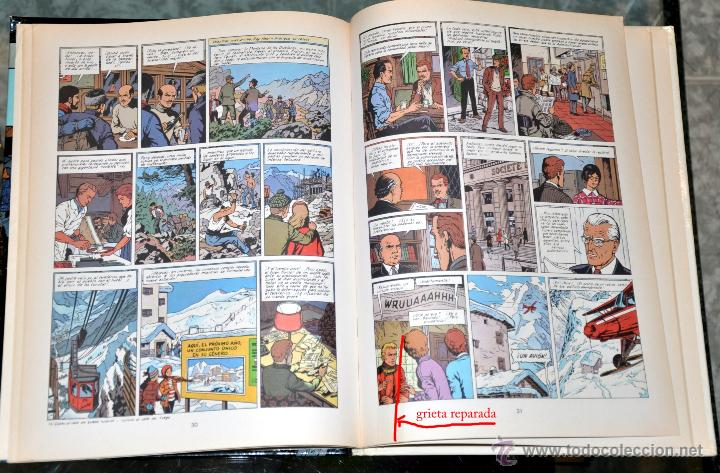 Cómics: DETALLE 3 - - Foto 4 - 50349408